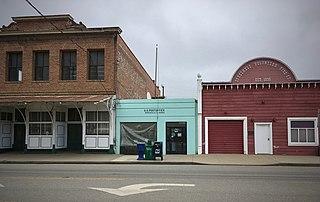 Spreckels, California census-designated place in California, United States