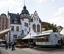 Sprendlingen Rathaus 20100831.jpg