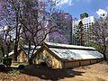 Spring Hill Reservoirs in Brisbane, October 2015 02.jpg