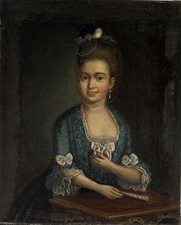 Støvlet-Cathrine Danish courtesan