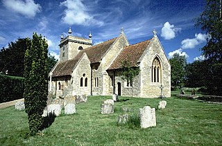 Stadhampton village and civil parish in South Oxfordshire, England