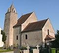 St. Lorenzen Steinfeld Pfarrkirche.JPG