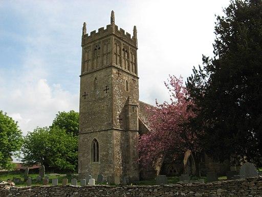 St. Mary, West Kington. - panoramio (1)
