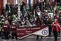 St. Patrick's Day Parade (2013) - The University of Louisiana-Monroe, Sound of Today, Louisiana, USA (8565148137).jpg