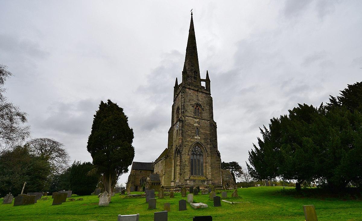 St Andrew's Church, Clifton Campville.jpg