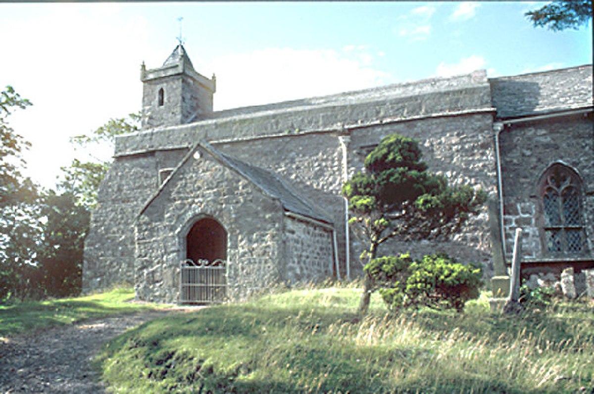 St Andrew's Church - geograph.org.uk - 122997.jpg