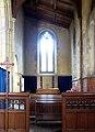 St Catherine, Dudden Hill Lane, London NW2 - Chapel - geograph.org.uk - 1744105.jpg