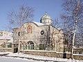 St Demetrius church - Omurtag.jpg