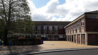 St Ignatius College Voluntary aided comprehensive all-boys school in Enfield Greater London