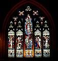 St John's church - east window - geograph.org.uk - 1708241.jpg