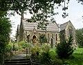 St John the Divine - Burley Lane, Menston - geograph.org.uk - 924216.jpg