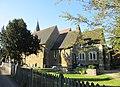 St John the Evangelist's Church, St John's Street, Farncombe (April 2015) (4).JPG