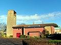 St Joseph's Roman Catholic Church, Stevenage.jpg