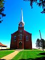 St Joseph Catholic Church Sinsinawa,WI - panoramio.jpg