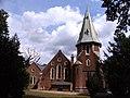St Mary's Church, Theydon Bois, Essex - geograph.org.uk - 2015408.jpg