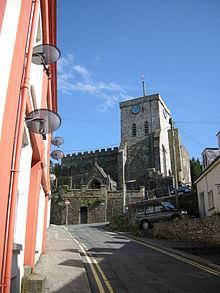 Haverfordwest Wikipedia