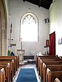 St Mary's church - north aisle - geograph.org.uk - 850794.jpg