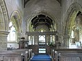 St Mary, Thenford, Northamptonshire - East end - geograph.org.uk - 826535.jpg