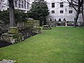 St Mary Aldermanbury (Ruins) - geograph.org.uk - 1170359.jpg