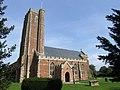 St Mary the Virgin, Cannington, Somerset (2866551652).jpg