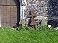 St Nicholas, Rodmersham, Kent - Gravestones - geograph.org.uk - 375163.jpg