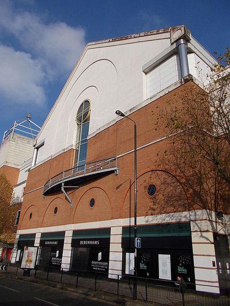 File:St Nicholas Centre, Sutton, Surrey, Greater London.JPG