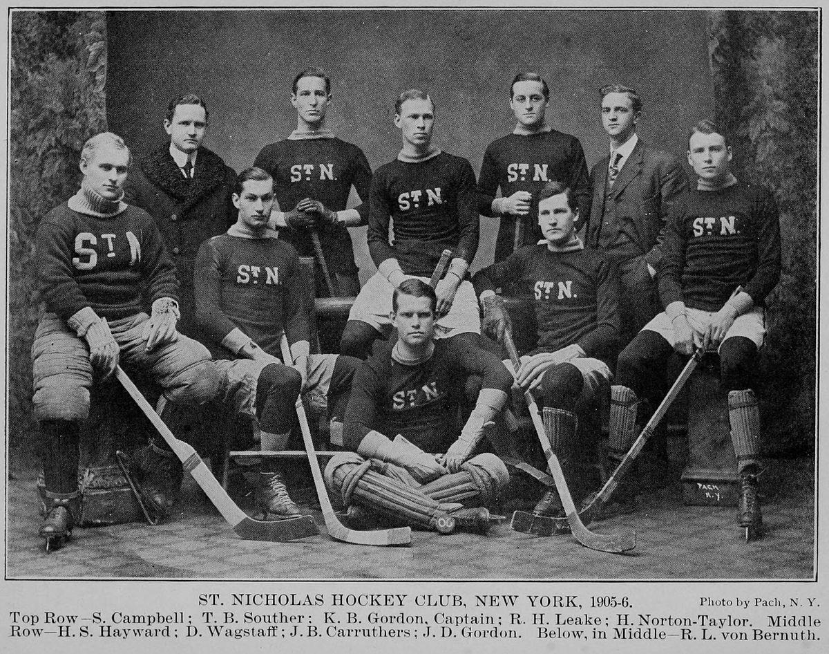 Rhode Island Amateur Hockey Association