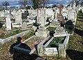 St Patrick's Cemetery, Langthorne Road, Leytonstone, London E11 - geograph.org.uk - 307822.jpg