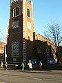 St Paul's Church, Cambridge - geograph.org.uk - 631911.jpg