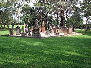 St Thomas Rest Park