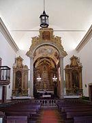 Sta Maria Castelo TV interior.jpg