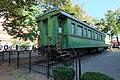 Stalin's very own train car (30194098676).jpg