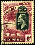 Stamp Gambia 1922 6p.jpg