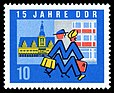 Stamps of Germany (DDR) 1964, MiNr 1067 A.jpg