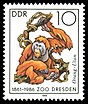Stamps of Germany (DDR) 1986, MiNr 3019.jpg