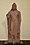 Установка стоящего Будды буддистским монахом Ясадинной - 434 г. н.э. - Говинд Нагар - ACCN 76-25 - Правительственный музей - Матхура 23.02.2013 5548.JPG