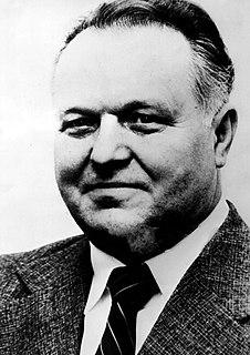 Stanisław Kania Polish politician