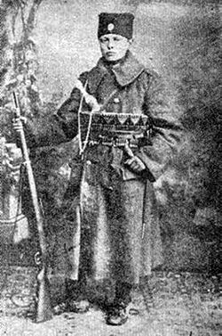 Stanislav Krakov in uniform, 1912.jpg