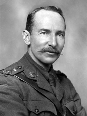 Stanley Price Weir - Colonel Stanley Price Weir