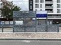Station Tramway IdF Ligne 1 Maurice Lachâtre - Drancy (FR93) - 2021-05-20 - 3.jpg