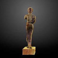 Statue of Padiimen-E 10586
