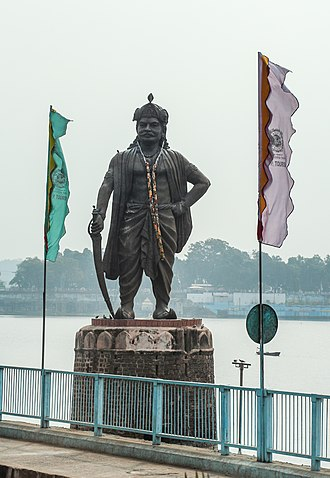 Bhopal - Bhopal was founded by and named after 11th century Malwa king Bhoja