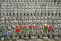 Statues de Jizō (Kamakura, Japon) (27961883327).jpg