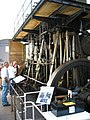 Steam engine at Twyford pumping station - geograph.org.uk - 33860.jpg