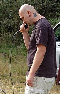 Steen1 Finnish rap musician (born 1976)