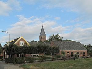 Steenderen - Image: Steenderen, de Sint Remigiuskerk in straatzicht foto 6 2012 09 07 17.57