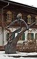 Stephan Eberharter monument, Stumm 03.jpg
