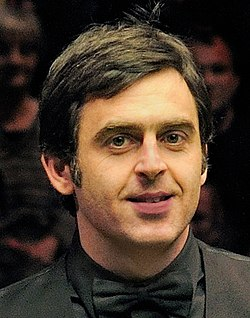 O'Sullivan a 2011-es Paul Hunter Classicon