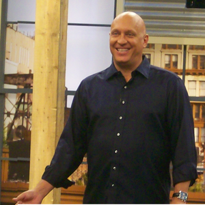 Steve Wilkos - Wilkos before a show-taping in 2011.