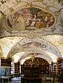 Stift Lilienfeld - Panorama Bibliothek2.jpg